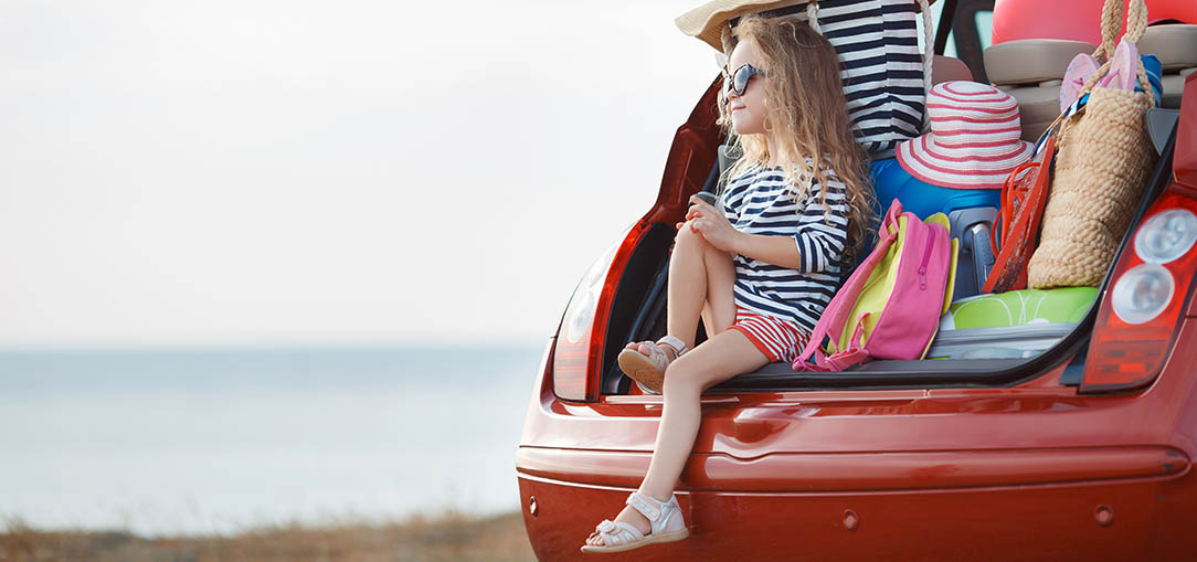 Plan with children to ensure a kid-friendly vacation