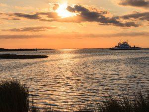 Ocracoke Lifeguarded Beach, Ocracoke Island, Outer Banks