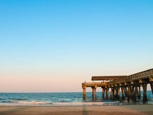 Must See Beaches In America S Southeast Region Hertz