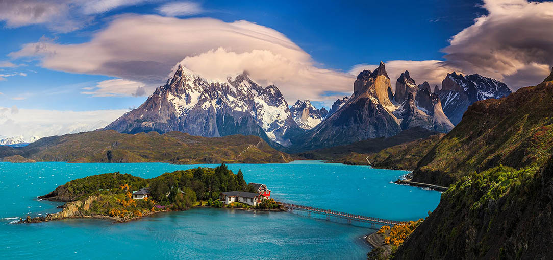 Buenos Aires to Patagonia: A Business Travel Guide to Argentina | Hertz