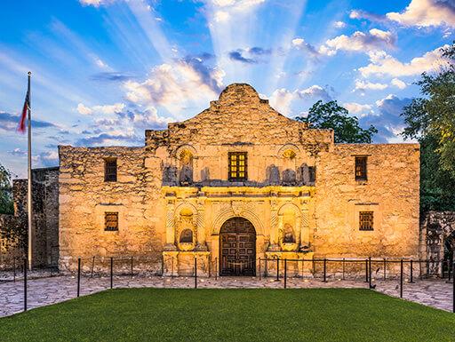 Remember The Alamo Explore A Piece Of San Antonio History