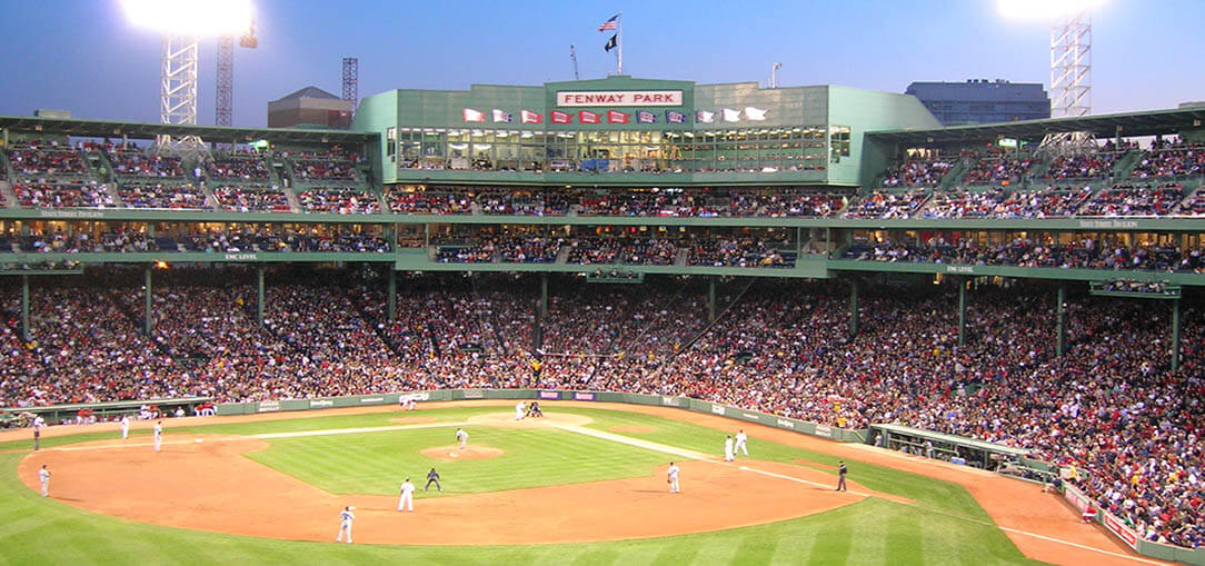 Image result for fenway park