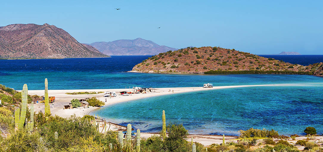Best Beaches to Visit in Baja California | Hertz