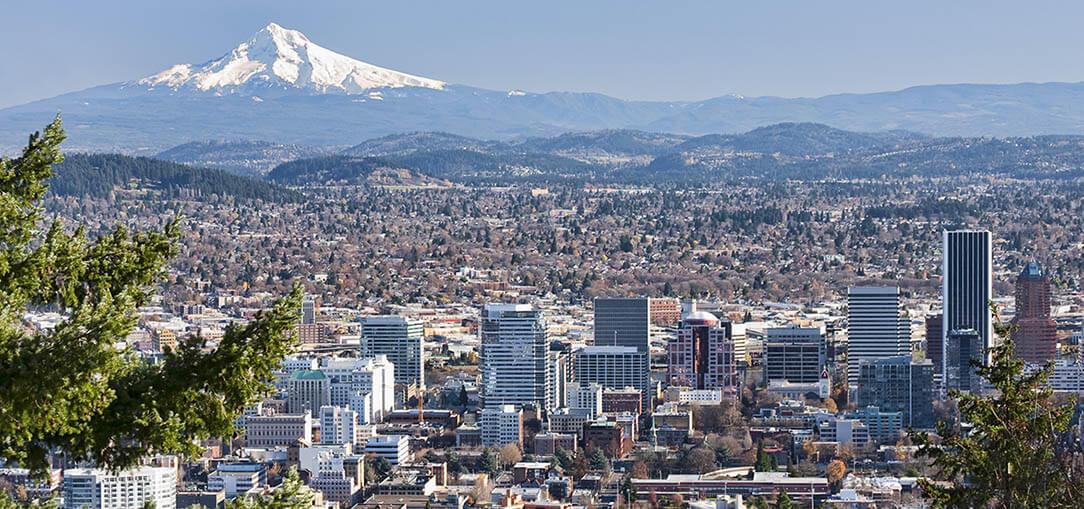 6 Beautiful Spots to See in Portland, Oregon | Hertz