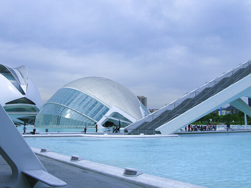 Top 10 Valencia Attractions Hertz