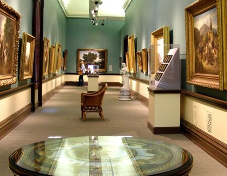 10 Boutique Museums with Spectacular Collections