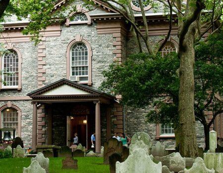 From Washington to Hamilton: New York City's Fascinating Revolutionary War Sites